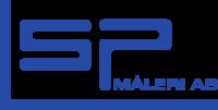 SP Måleri | Målare i Karlskrona Logotyp